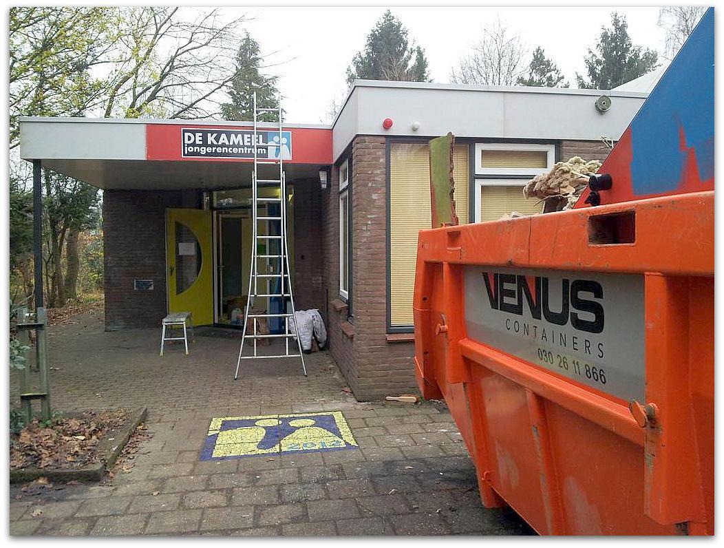 Momenteel wordt er hard gewerkt aan onze website. Voor meer informatie over Stichting De Kameel kunt u contact met ons opnemen via: voorzitter@stichtingdekameel.nl